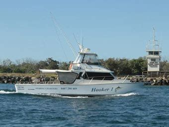 fishing boat charter cost fishing charter boats gold coast hooker 1 fishing charters