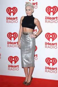 Marciano Bridget Jumpsuit It Or It by Hair Today Tomorrow 15 Key Looks In The Miley Cyrus