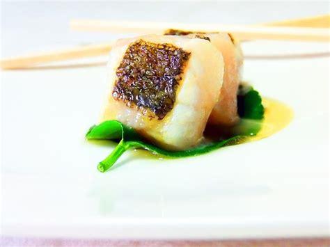 come si cucina il pesce san pietro tataki di pesce san pietro con foglia d ostrica