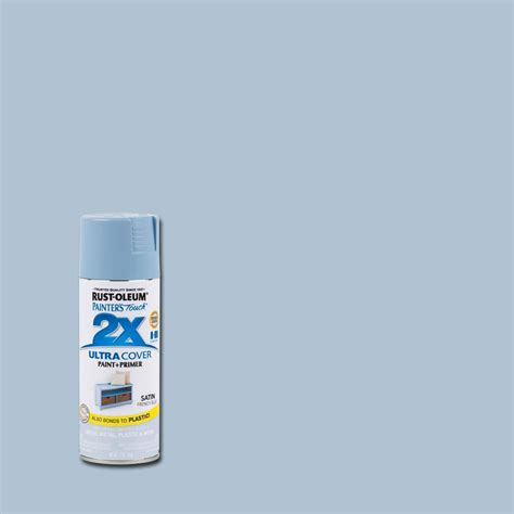 rust oleum painter s touch 2x 12 oz satin blue