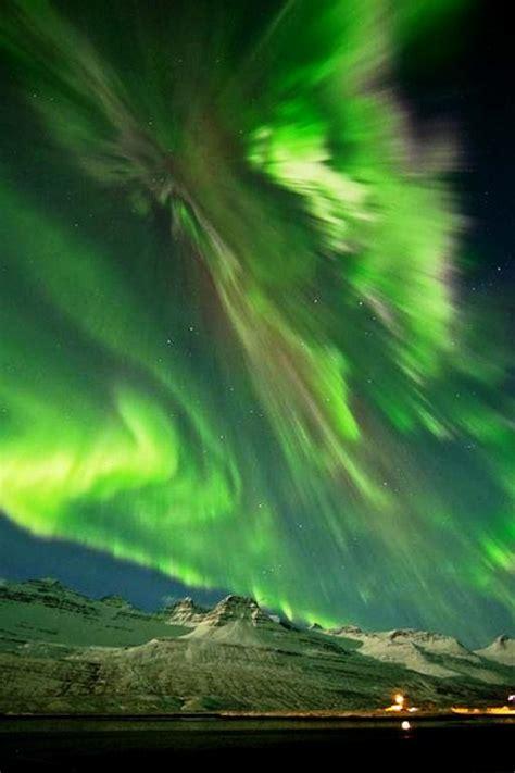 aurora solar storm  iceland daily picks  flicks