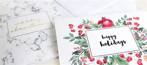 printable christmas card ideas free printables two elegant printable christmas cards