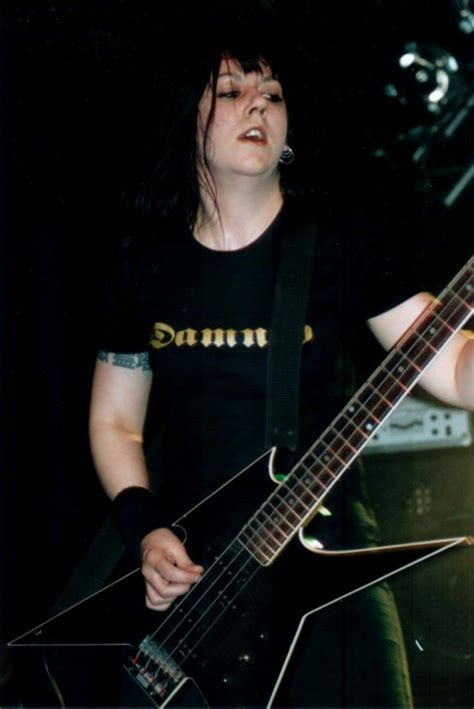 jo bench bolt thrower more women with guitars metal dad hardcore for life