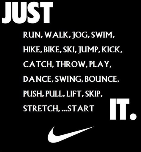 Just Do just do it quotes quotesgram