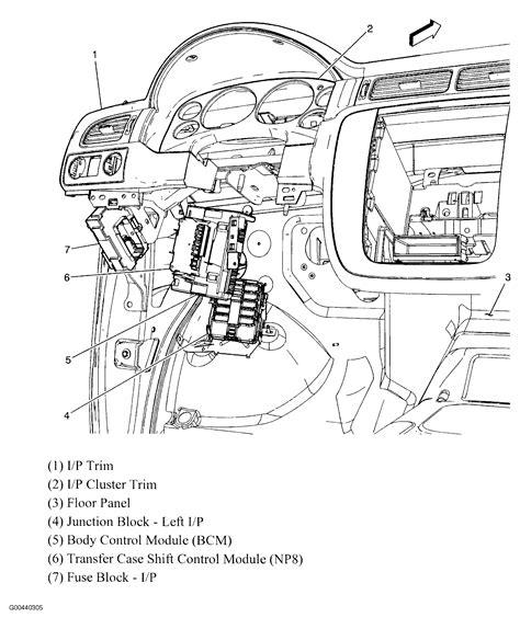 gmc envoy parts diagram 2002 gmc envoy electric seat diagram 2002 free engine