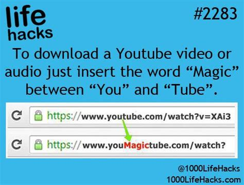 download youtube life photo 1000 life hacks videos es funktioniert und