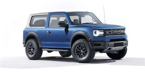 ford bronco sport release date price spy photo