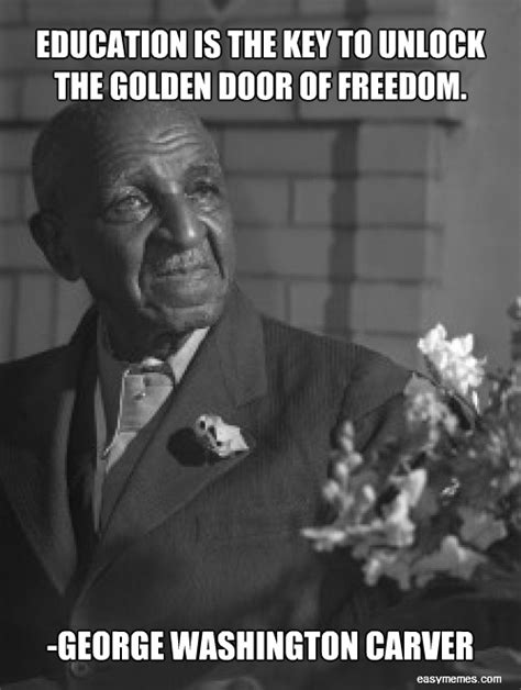 george washington biography education george washington carver quotes image quotes at relatably com