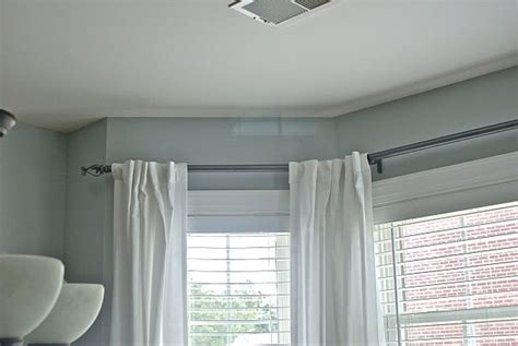 pvc curtain rod diy pvc pipe projects for your home