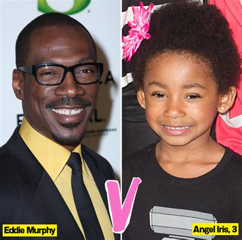 Eddie Named On Mel Bs Daughters Birth Certificate by Eddie Murphy There S No Denying Mel B S Kid Is Yours