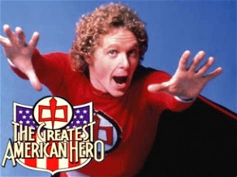 theme song greatest american hero fourth grade nothing greatest american hero william katt