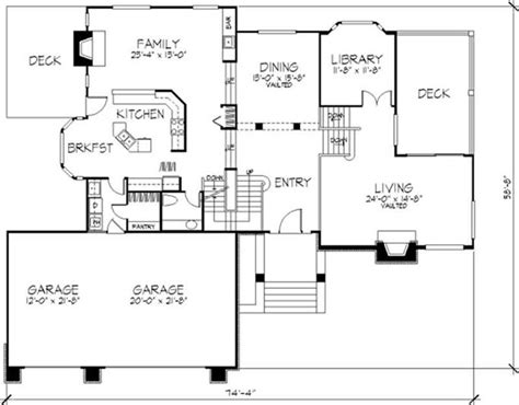 multi level floor plans design 10 floor plans for a bi level home split