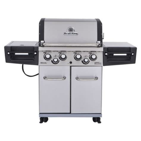 regal 490 pro barbecue broil king regal s 490 pro con girarrosto