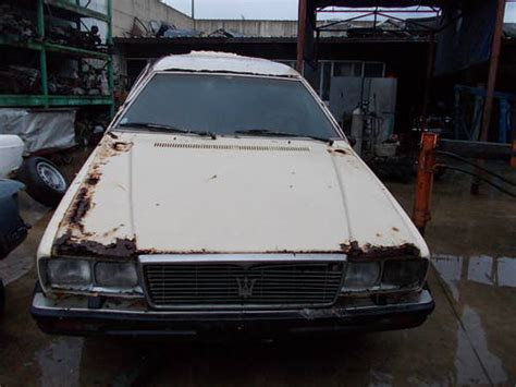 Maserati Parts For Sale by Maserati Quattroporte Spare Parts For Sale On Car And