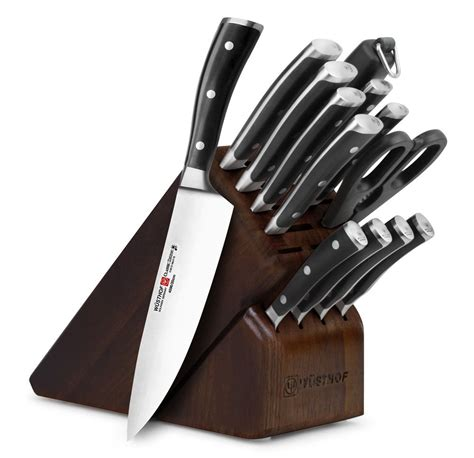 the best kitchen knife brands top 5 recommended