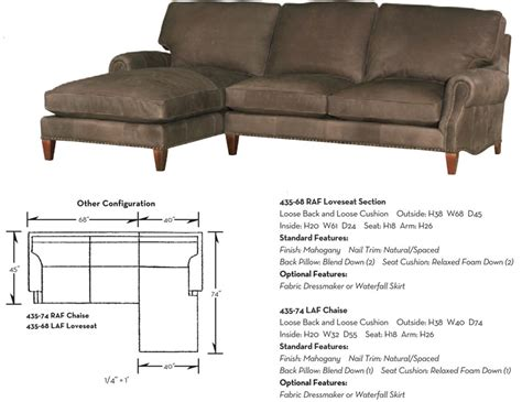 sectional sofa configurations our house 435 sectional sofa ohio hardwood furniture