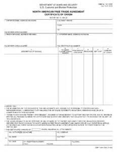 Help with certificate of origin form