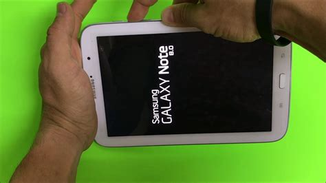 reset samsung note 8 how to reset samsung galaxy note 8 0 hard reset and soft