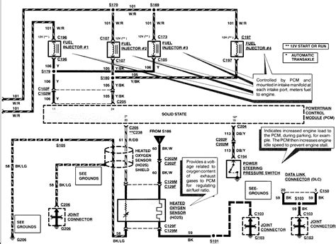 3 Wire O2 Sensor Wiring Diagram by 4 Wire Oxygen Sensor Wiring Diagram Get Free Image About