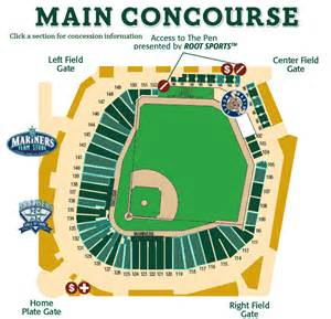 where to eat at safeco field concourse seattle