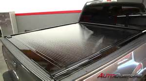 Retractable Tonneau Covers Ford F150 Gatortrax Retractable Tonneau Cover Review On 2012 Ford