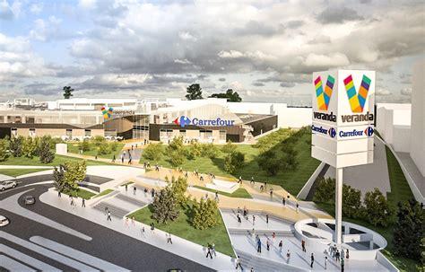 veranda obor veranda mall invests eur 2 mln in obor area infrastructure