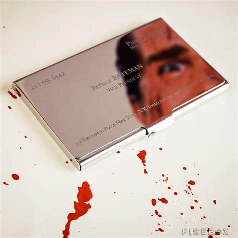 Bateman Business Card Holder bateman business card holder buy at firebox