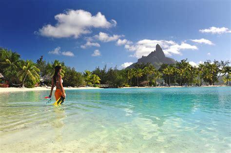 bora bora overwater bungalow all inclusive bora bora all inclusive vacation honeymoon