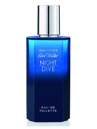 Parfum Davidoff Water cool water dive davidoff cologne a fragrance for