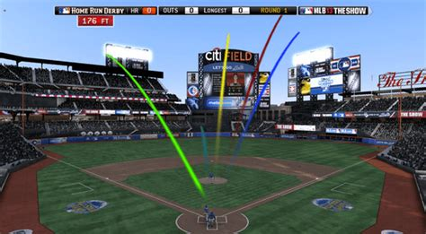 Home Run Tracker measuring the an with greg rybarczyk