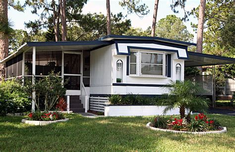 buying a mobile home what you need to realtor