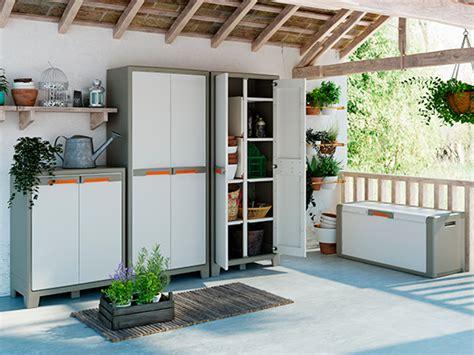 armario patio interior c 243 mo elegir armarios de resina leroy merlin