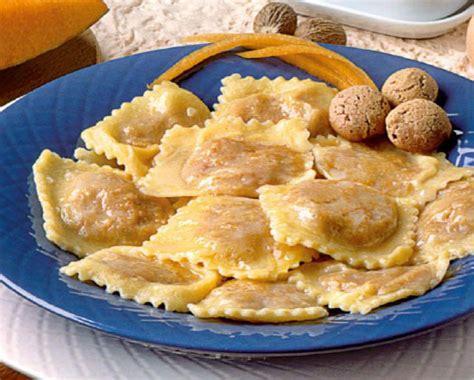 tortelli mantovani di zucca primi piatti cucina part 25