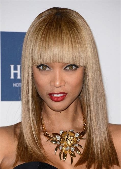 hairstyles bangs 2014 2014 hairstyles with bangs