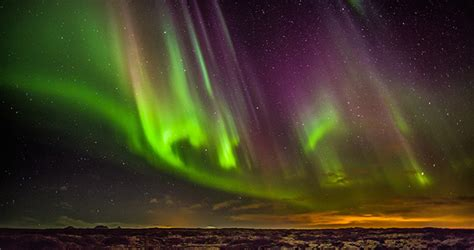 best to visit reykjavik northern lights when and where to travel in iceland bradt travel guides