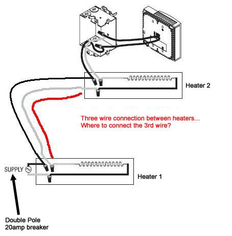 baseboard heater problems help