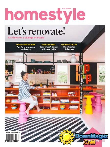 home design magazine new zealand homestyle nz 02 03 2017 187 download pdf magazines
