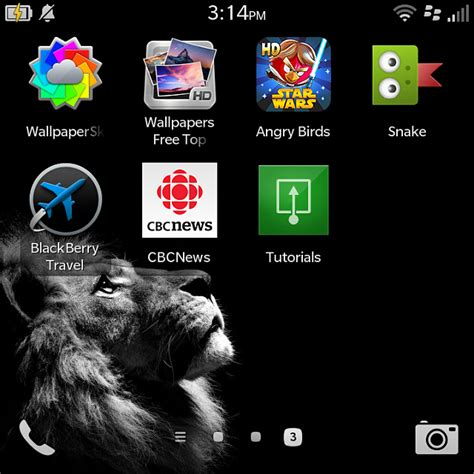 crackberry q10 themes q10 10 1 mr didn t lose quot dark theme quot blackberry forums