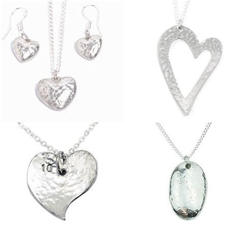 10 Year Anniversary Gift For Jewelry - 10 year anniversary gift ideas