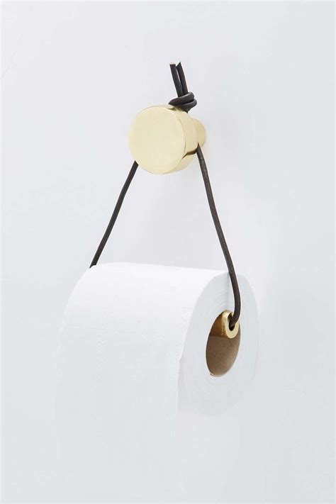 hanging toilet paper holder keeping it classy toilet paper holder ideas from diy