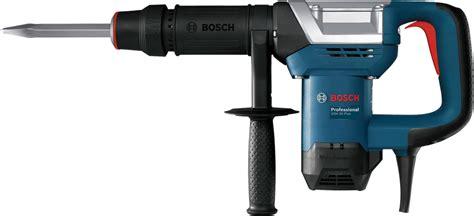 Armature Gsh 5x gsh 500 professional demolition hammer with hex bosch