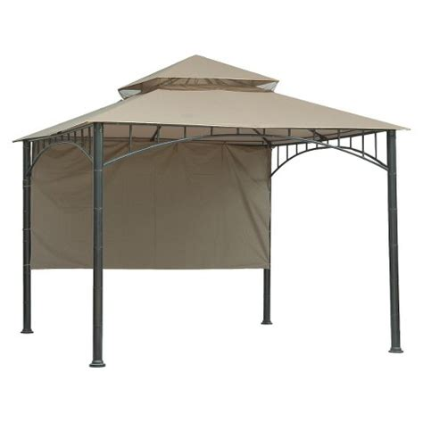 awesome threshold madaga gazebo 4 gazebo replacement
