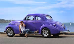 anthony respicio s 1939 chevy coupe chevs of the 40 s