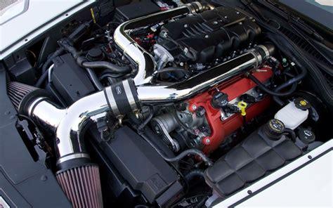 Cadillac Xlr V Engine by 2008 D3 Cadillac Xlr V Tuners Motor Trend