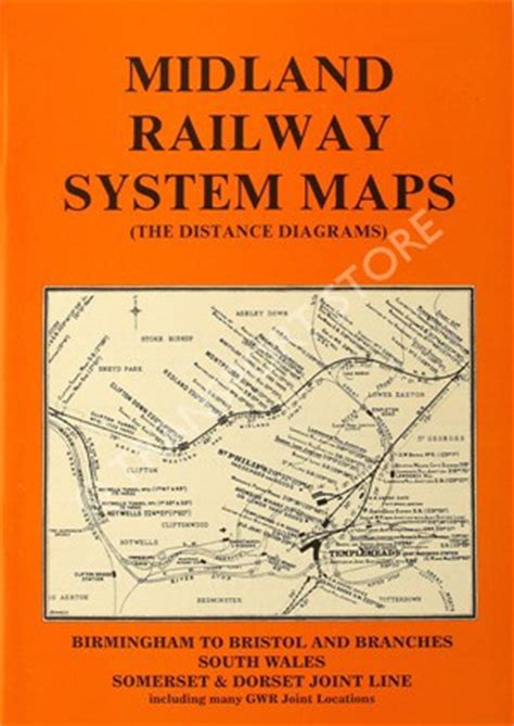 gough midland railway system maps