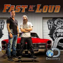 new episodes of fast n loud gas monkey garage blood