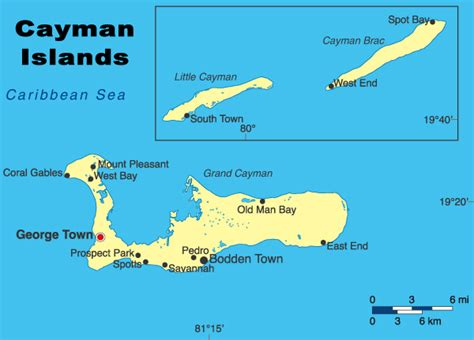 where are the cayman islands on a world map cayman islands occidental dissent