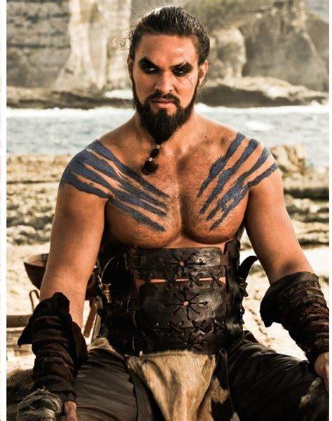 game of thrones khaleesi actor change 9 best drogo images on pinterest khal drogo fancy dress