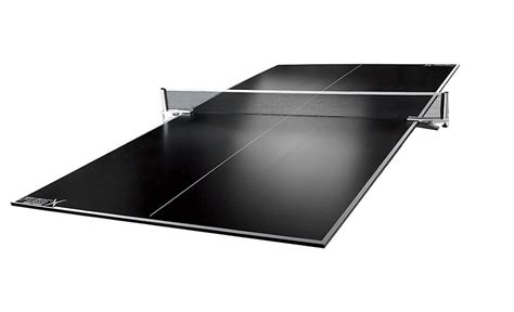 ping pong table top for pool table purex table tennis ping pong conversion top padded for