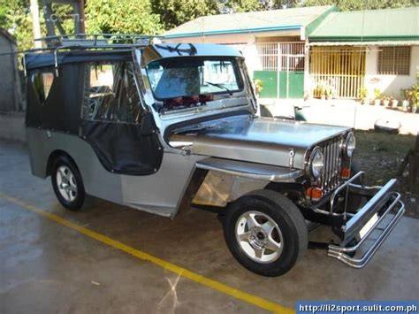 Owner Type Jeep Automatic Owner Type Jeep For Sale In Cavite